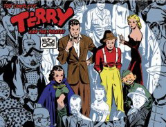 Terry and the Pirates vol. 1 (IDW)