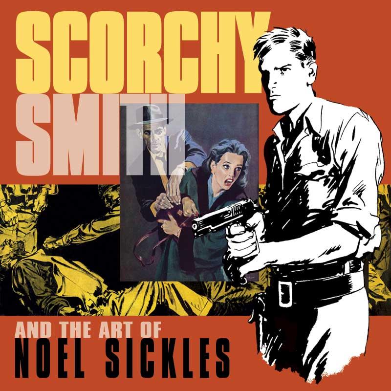 Scorchy Smith