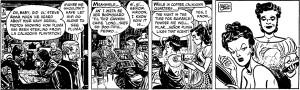 Striscia del 22/3/1947 completa